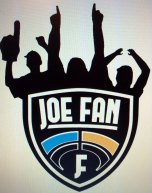 Joe Fan Logo
